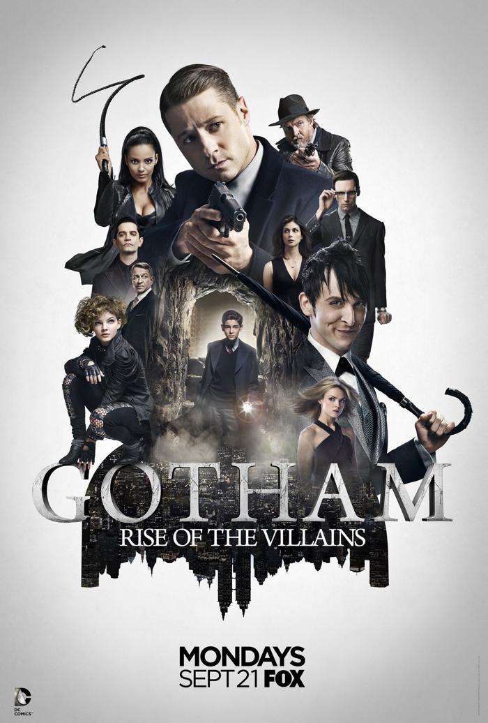 Watch Movie gotham-season-2