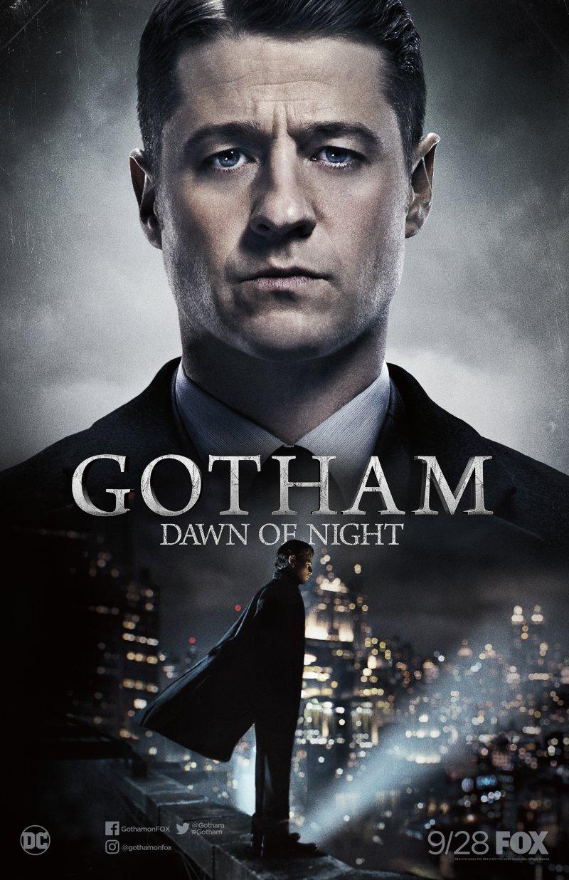 Watch Movie gotham-season-5