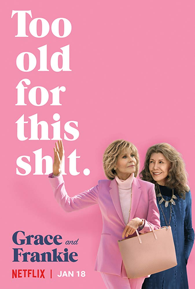 Watch Movie grace-and-frankie-season-5