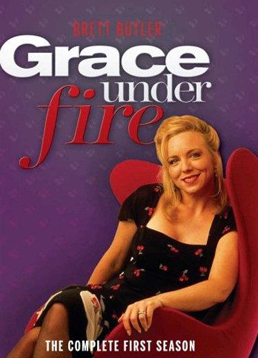 Watch Movie grace-under-fire-season-5