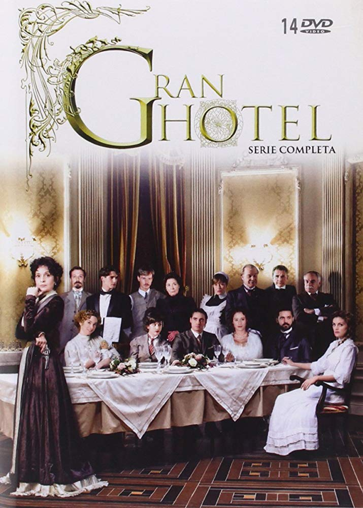 Watch Movie gran-hotel-season-1