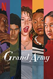 Watch Movie grand-army-season-1