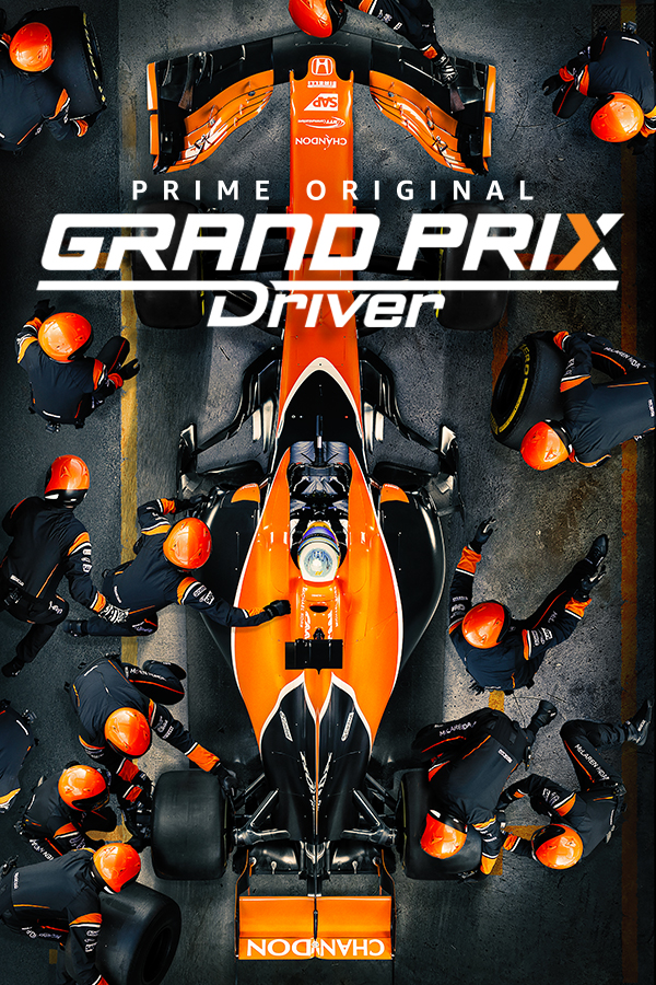 Watch Movie grand-prix-driver-season-1