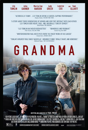 Watch Movie grandma