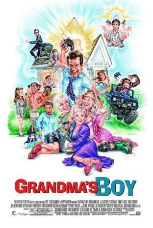 Watch Movie grandmas-boy
