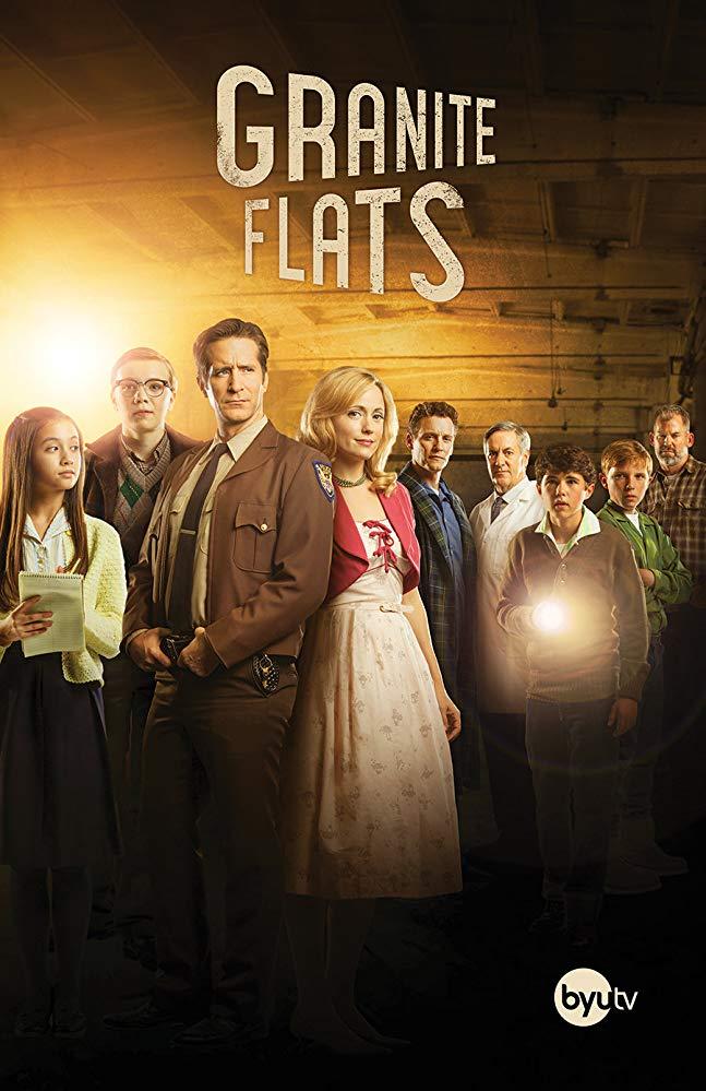Watch Movie granite-flats-season-1