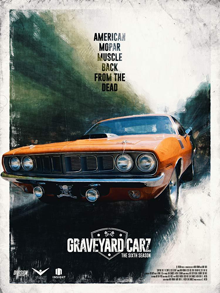Graveyard Carz - Season 12