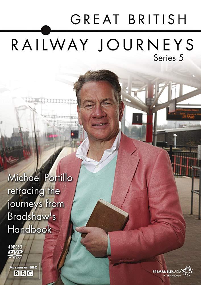 Watch Movie great-british-railway-journeys-season-2