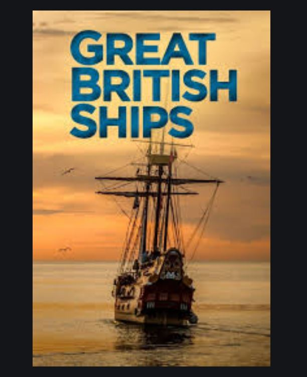 Watch Movie great-british-ships-season-2