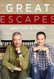 Great Escapes with Colin and Justin - Season 1