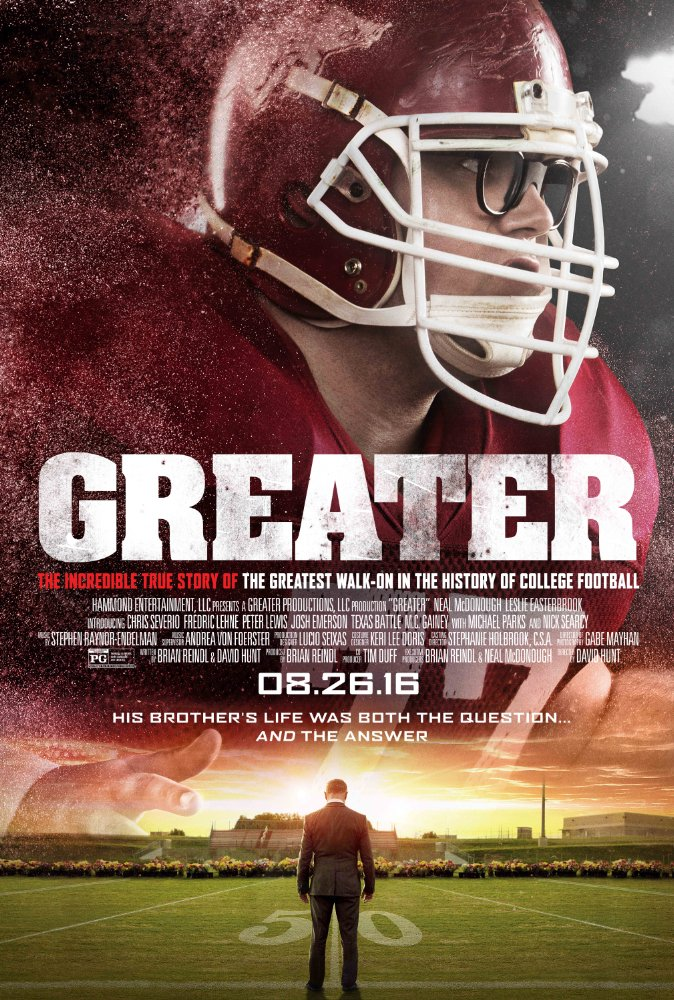 Watch Movie greater