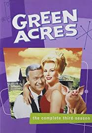 Watch Movie green-acres-season-1