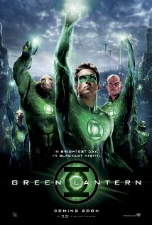 Watch Movie green-lantern