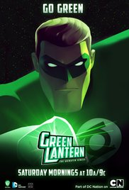 Watch Movie green-lantern-the-animated-series-season-1