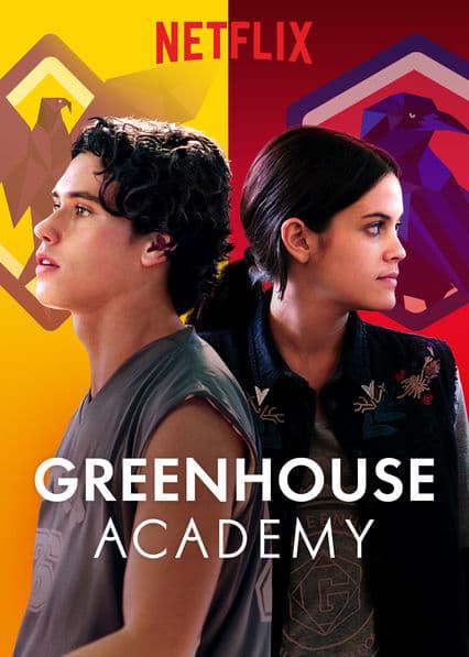 Watch Movie greenhouse-academy-season-3