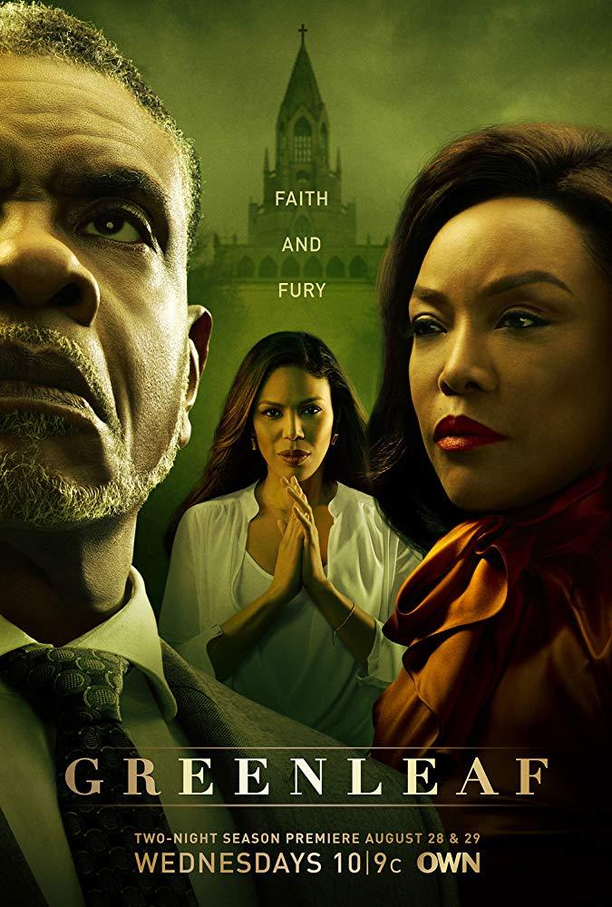 Watch Movie greenleaf-season-5