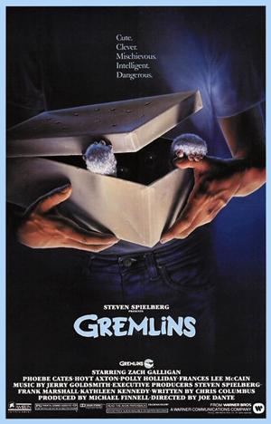 Watch Movie gremlins