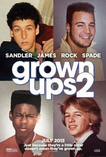 Watch Movie grown-ups-2