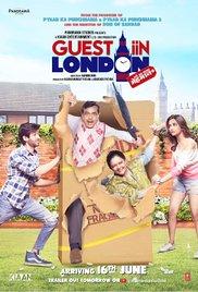 Watch Movie guest-iin-london