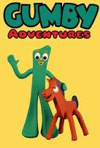 Watch Movie gumby-adventures-season-1