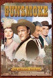 Watch Movie gunsmoke-season-1