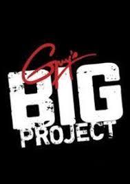 Watch Movie guy-s-big-project-season-1