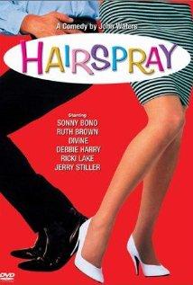 Watch Movie hairspray-1988