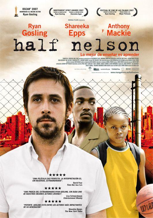 Watch Movie half-nelson