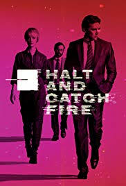 Watch Movie halt-and-catch-fire-season-1