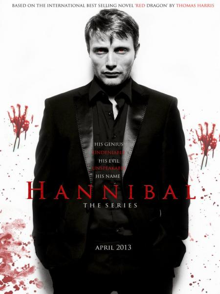 Watch Movie hannibal-season-1