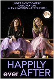 Watch Movie happily-ever-after