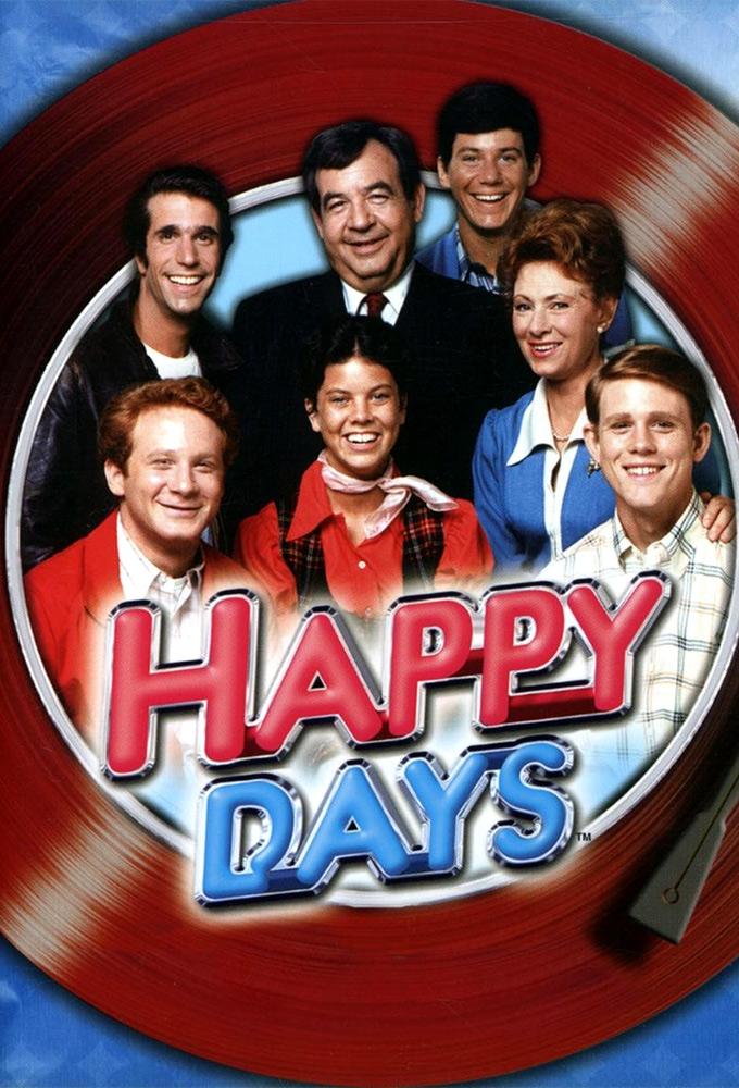 Watch Movie happy-days-season-10