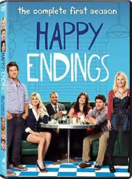 Watch Movie happy-endings-season-1