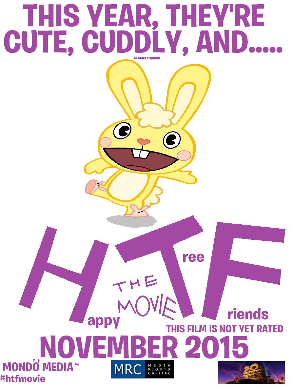Watch Movie happy-tree-friends-htf-break