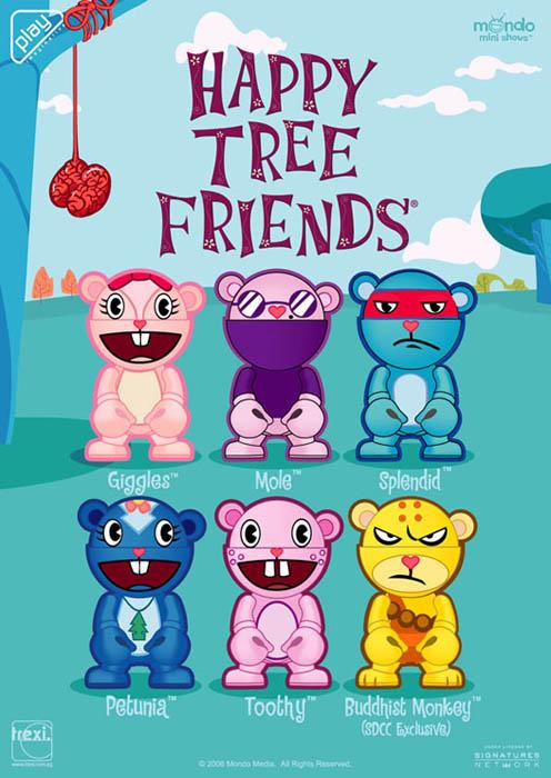 Watch Movie happy-tree-friends-love-bites