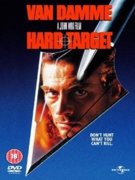 Watch Movie hard-target
