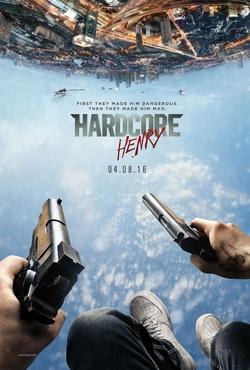 Watch Movie hardcore-henry