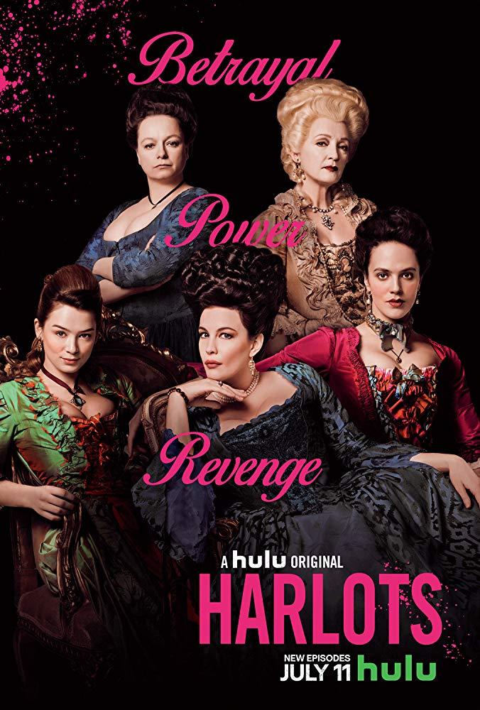 Watch Movie harlots-season-2