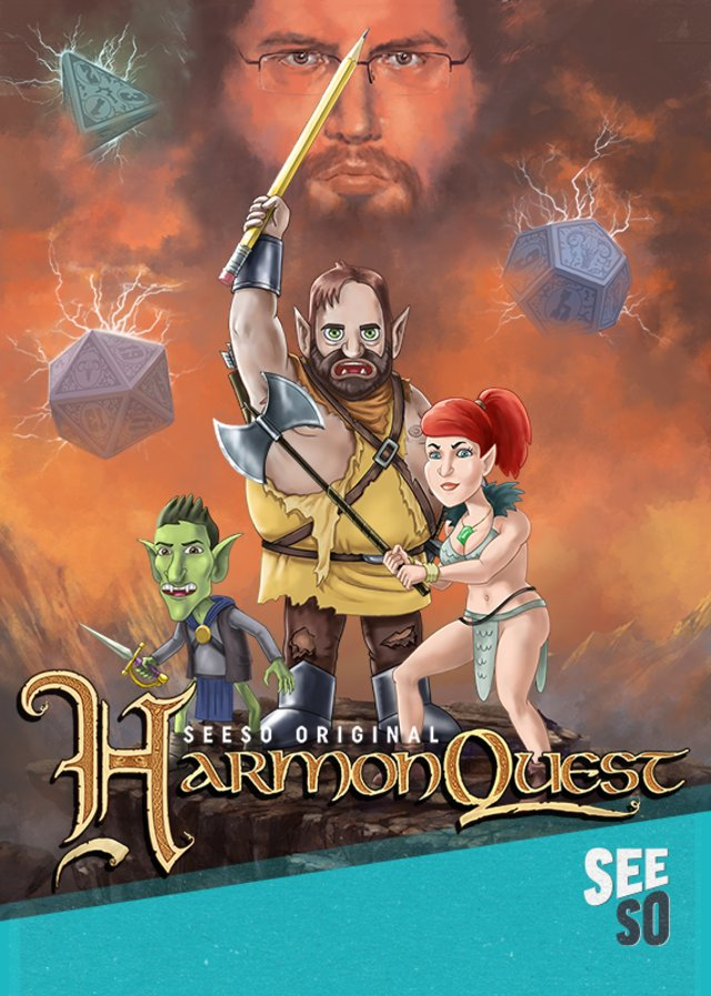 Watch Movie harmonquest-season-3