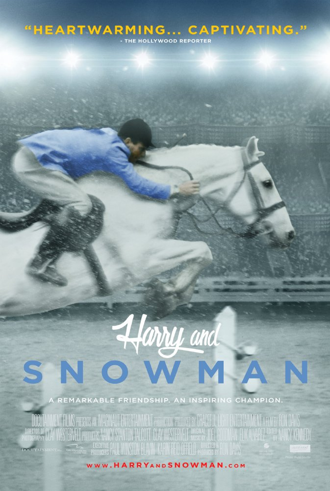 Watch Movie harry-and-snowman