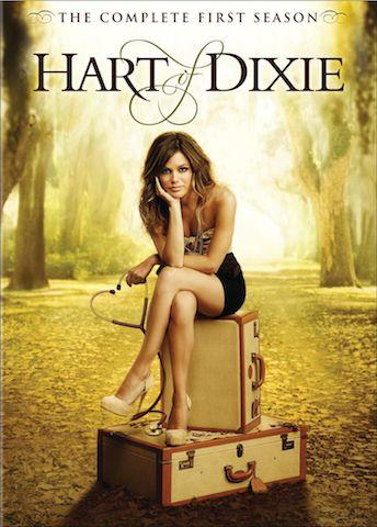 Watch Movie hart-of-dixie-season-1