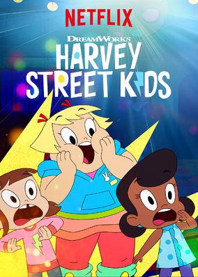 Watch Movie harvey-street-kids-season-1