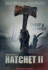 Watch Movie hatchet-2
