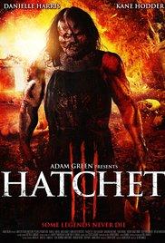 Watch Movie hatchet-3