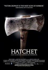 Watch Movie hatchet