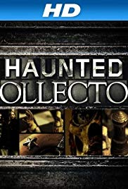 Watch Movie haunted-collector-season-1