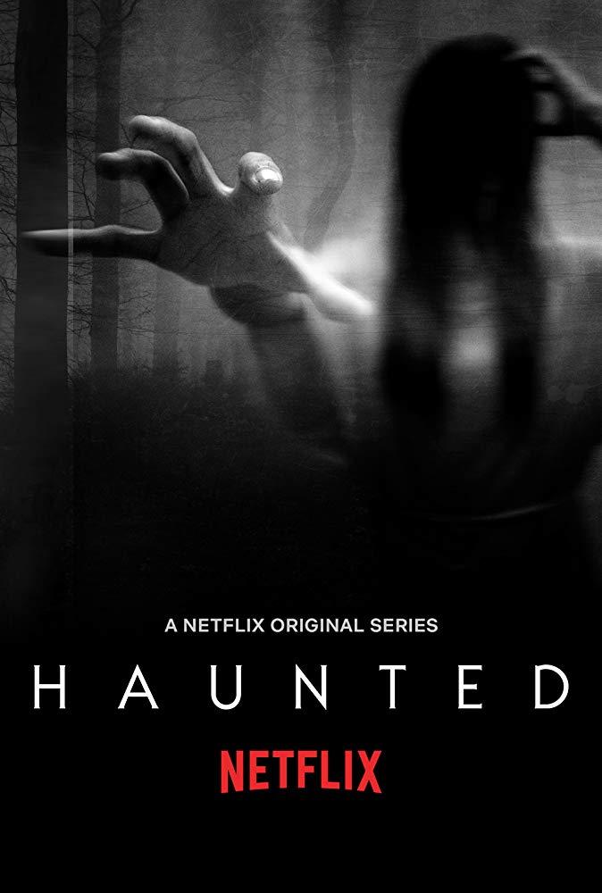 Watch Movie haunted-season-1
