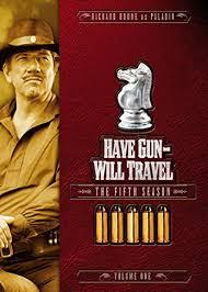 Watch Movie have-gun-will-travel-season-5