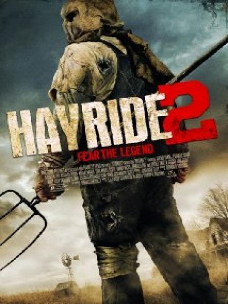 Watch Movie hayride-2