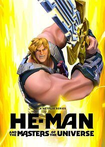 Watch Movie he-man-and-the-masters-of-the-universe-season-2